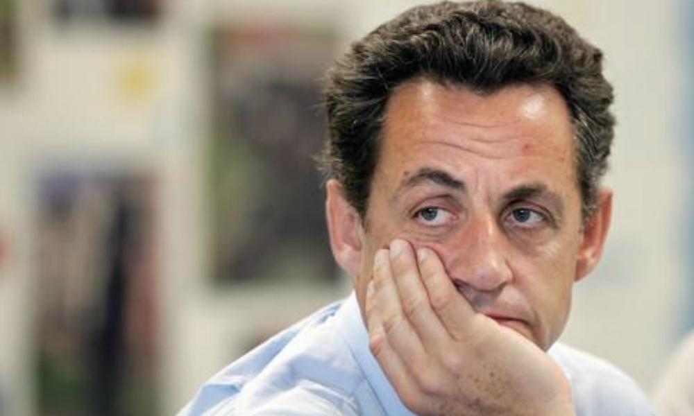 Экс-президента Франции Николя Саркози обвинили в создании преступной группировки
