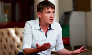 «Сильное имя Надежда»: в Сети опубликованы активы Савченко и членов ее семьи