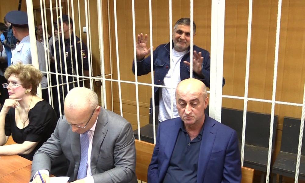 Вора в законе Шакро Молодого назвали лидером всего преступного сообщества России