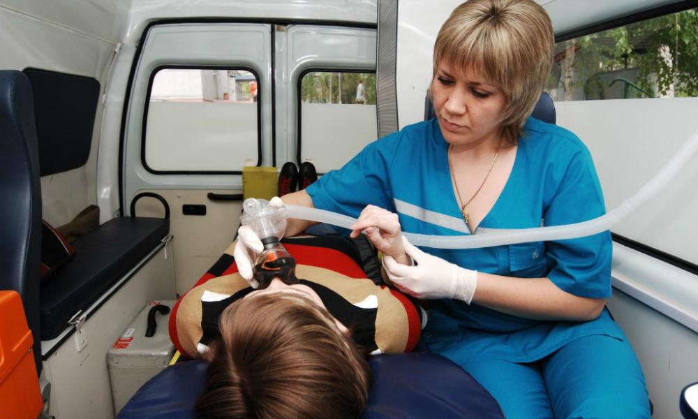Более 250 жителей Дагестана попали в больницу с острой кишечной инфекцией