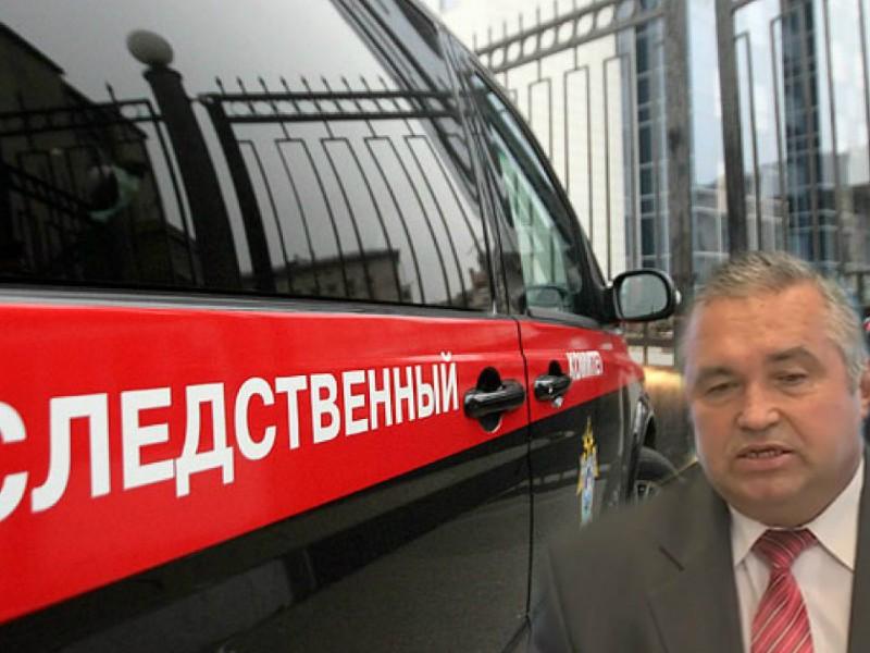 Махинациями главы воронежского избиркома на парламентских выборах всерьез занялся Следственный комитет