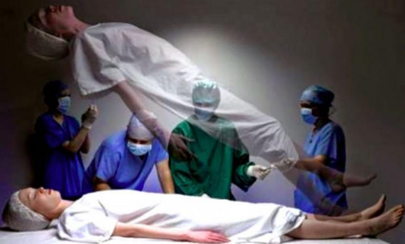 Ученые: После собственной смерти люди продолжают жить имогут воскреснуть