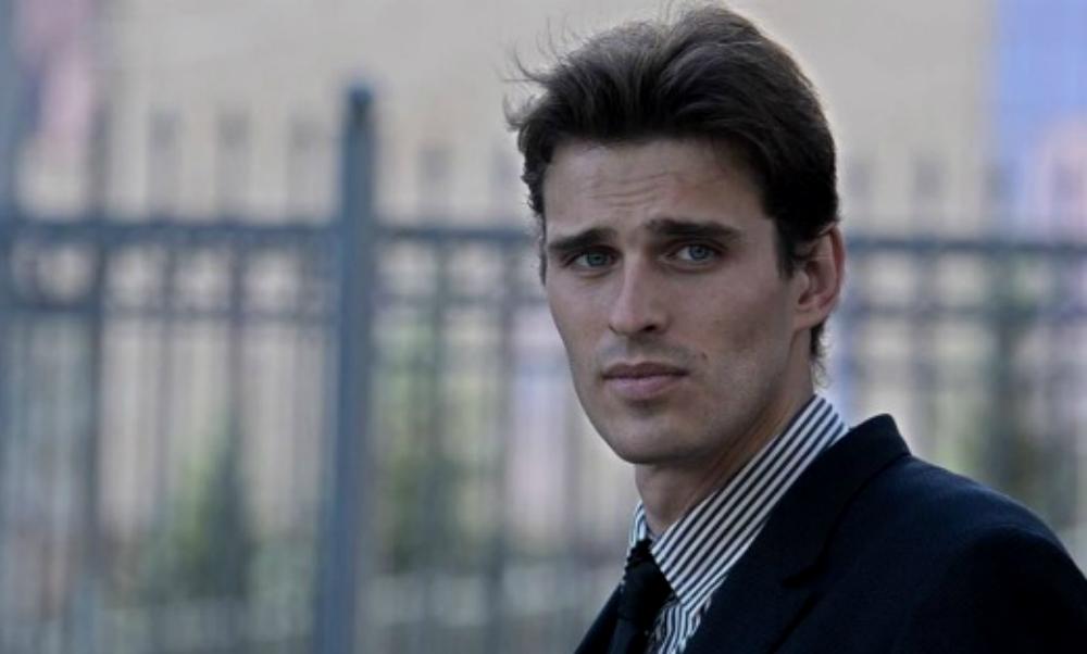 Таинственно исчезнувший с экранов секс-символ Василий Степанов получил второй шанс в кино