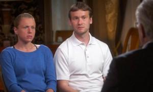 Главные «свидетели» допинга в России Степановы получили от МОК работу и финансовую поддержку