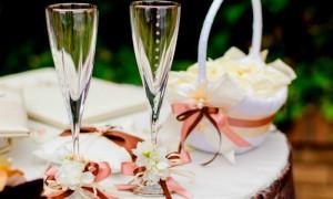 На Северном Кавказе сыграли первую свадьбу с невестой-транссексуалом