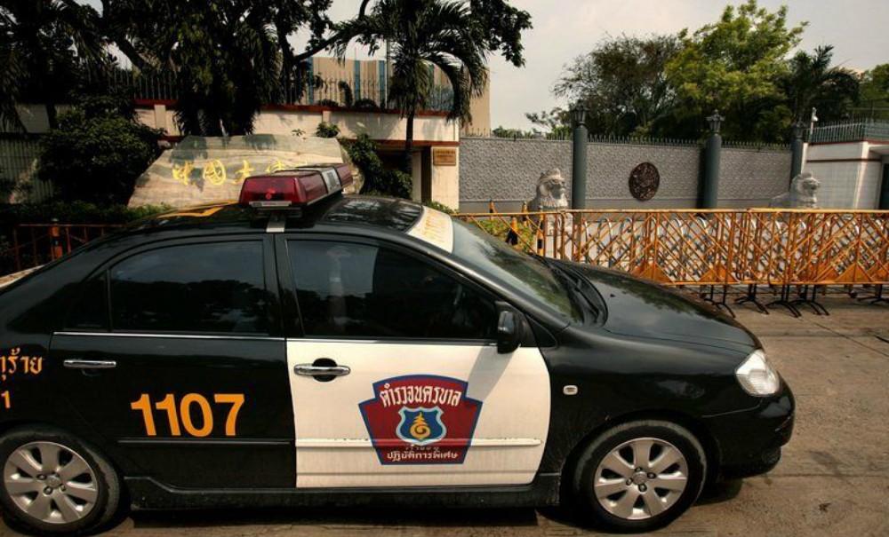 Двое россиян погибли в страшной аварии на тайском курорте Пхукет