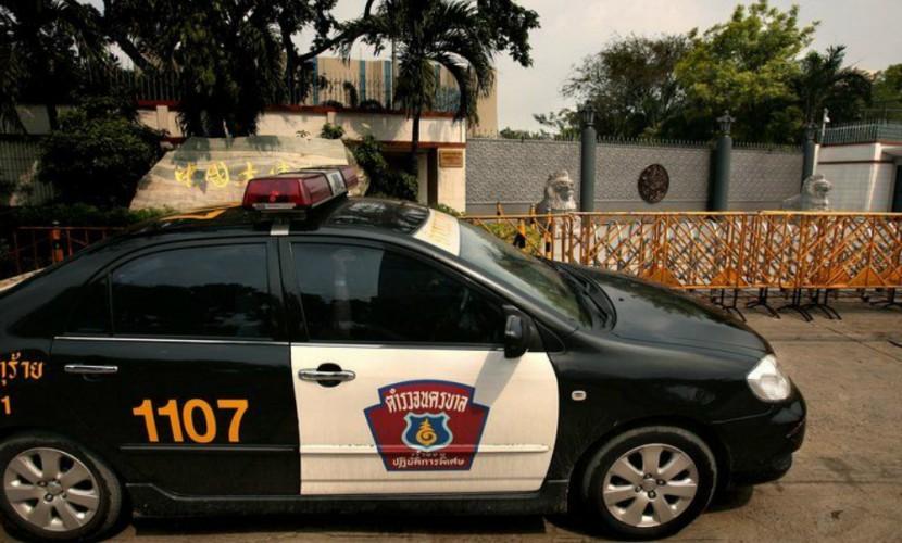 ВДТП вТаиланде погибли двое граждан России