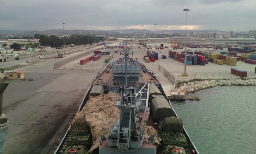 Минобороны Сирии: Военно-морская база Российской Федерации ускорит победу над террористами