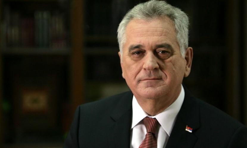 Центр Русского географического общества откроется вСербии