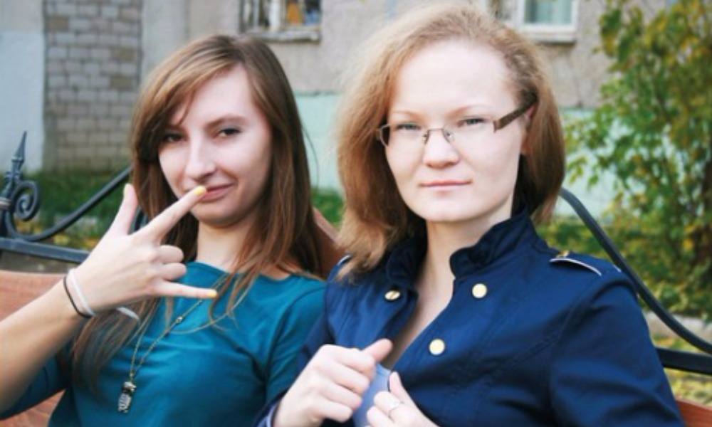 Девушки из Уфы задумали глобальный проект по кругосветному путешествию за минимум денег