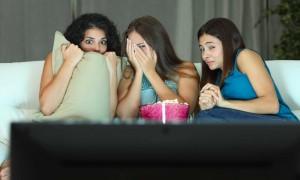 Ученые заявили о пользе просмотров фильмов ужасов для иммунной системы и сексуальной жизни
