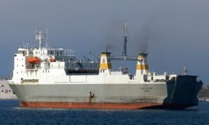 Крым восстановил паромное сообщение с Турцией после годового перерыва