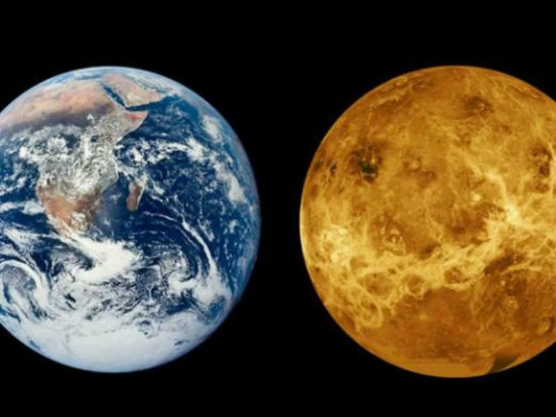 Три миллиарда лет назад на Венере был «земной» тропический климат, - ученые