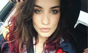 Виктория Дайнеко чуть не погибла из-за наглого «дяди на Infiniti»