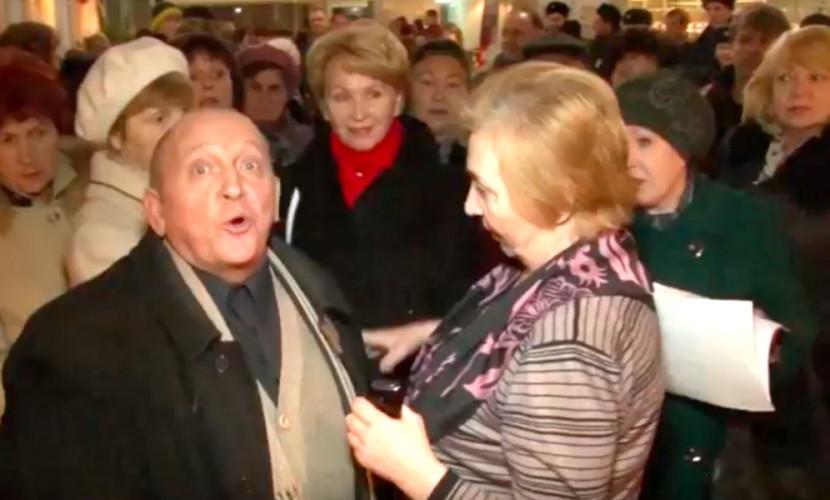 Скандал в Волгодонске: бюрократы сорвали гастроли театра «Петербургский ангажемент»