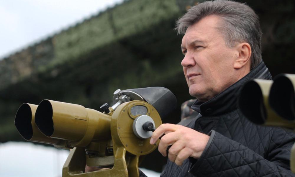 Россия официально подтвердила предоставление временного убежища экс-президенту Украины Януковичу