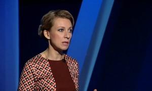 Мария Захарова обвинила CNN в раздувании темы «кибервойны» между США и Россией