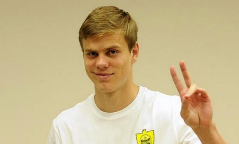 Футболист Кокорин уверен, что «Муму» написал Лермонтов— Детский вопрос