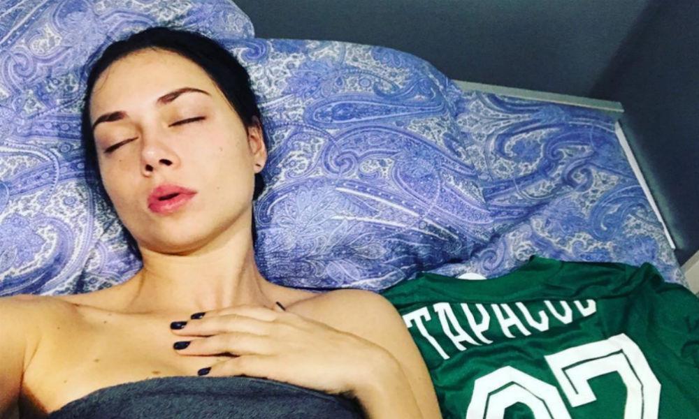 Самбурская с Тарасовым жестоко подшутили над Бузовой пикантным фото