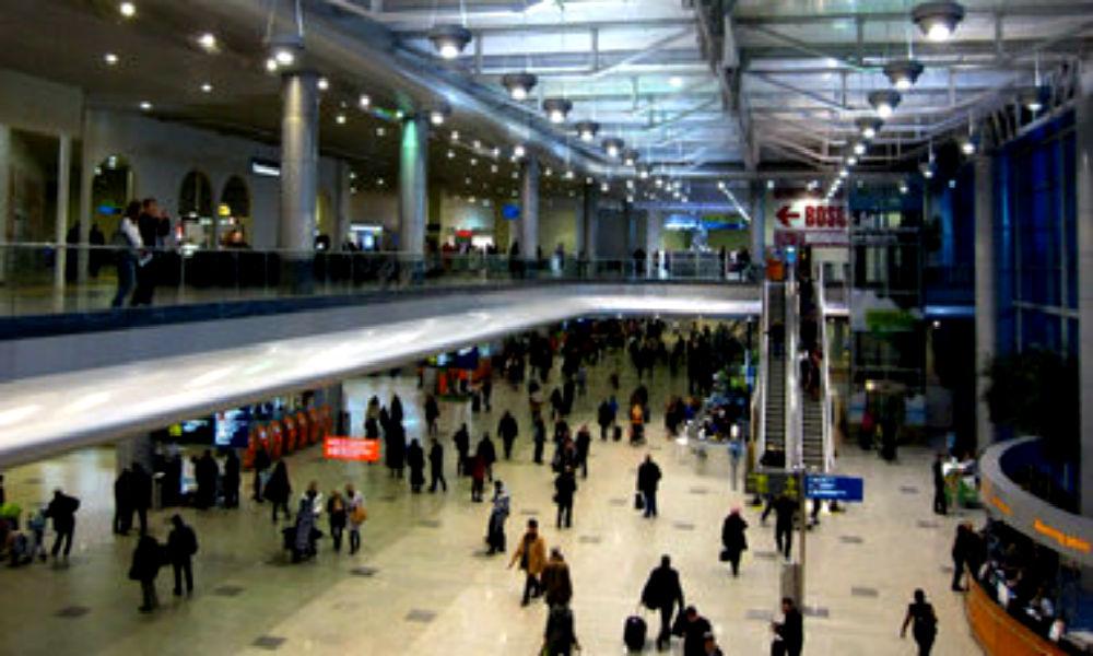 Приступ у женщины из Индии стал причиной экстренной посадки А380 в Домодедово