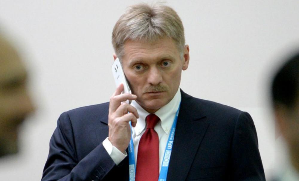 Кремль дал ответ на сообщения об атаке американских хакеров