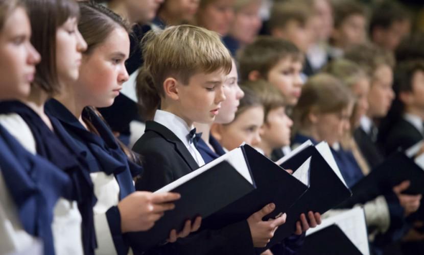 Голодец пообещала детские хоры каждой школе