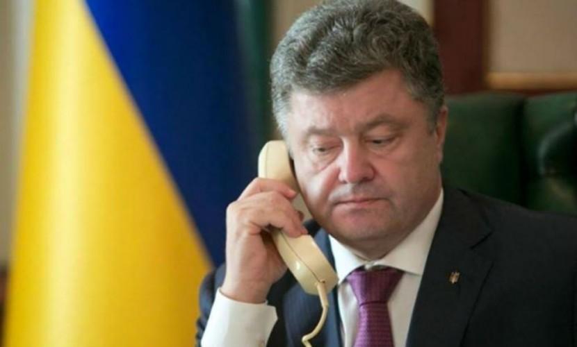 Видео розыгрыша Петра Порошенко от имени президента Киргизии опубликовал пранкер Вован