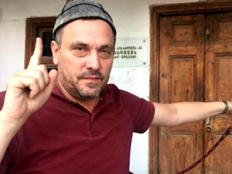 Дагестанские журналисты выступили против правозащитника Шевченко