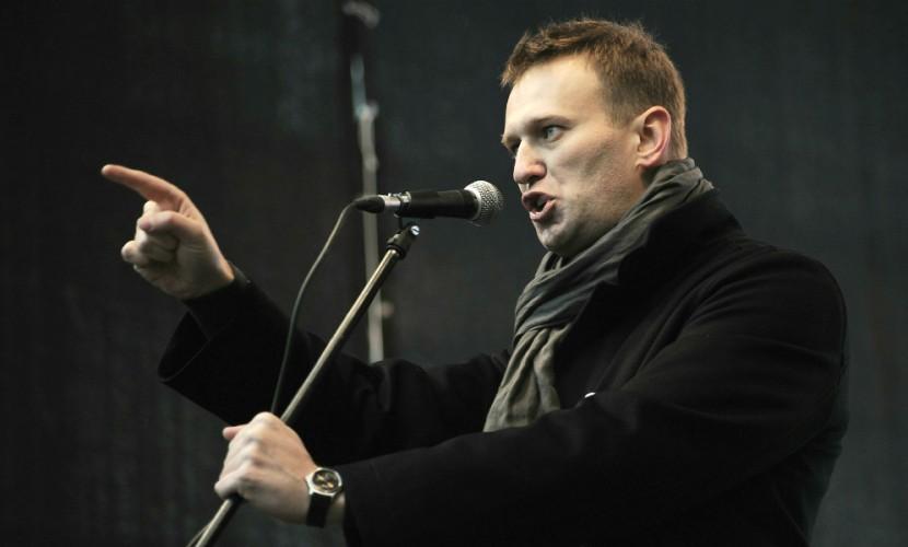 Юрист: Навальный может участвовать ввыборах