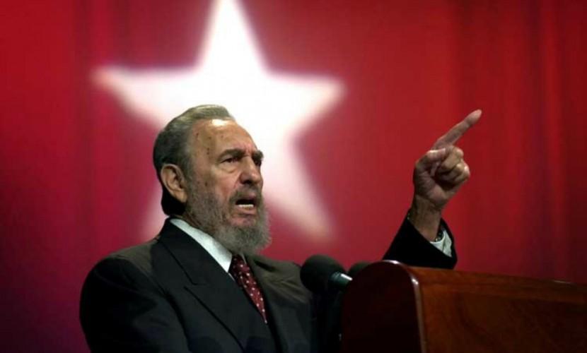 Ведущие депутаты Госдумы объявили о конце эпохи со смертью Кастро