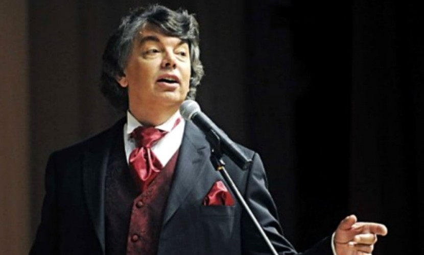 Солист Сергей Захаров госпитализирован в столице