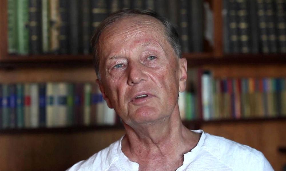 Тяжелобольной Михаил Задорнов попросил экстрасенсов не беспокоить его и отправился лечить рак в Европу