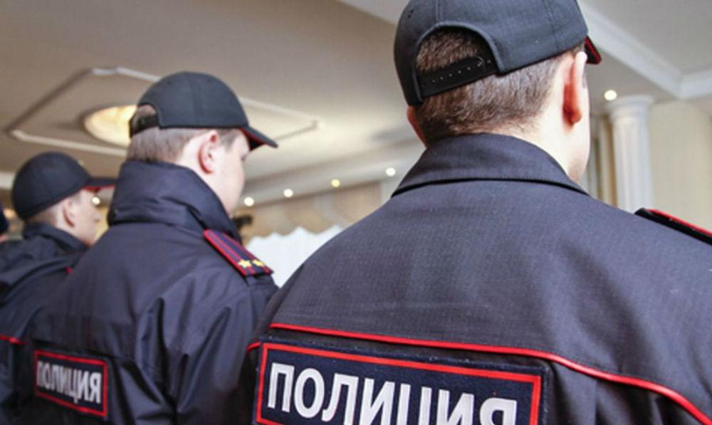 Группа московских оперативников задержана по подозрению в вымогательстве