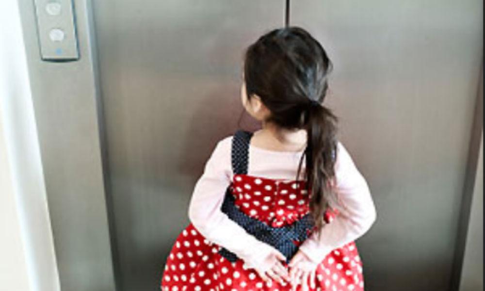 Гражданин США арестован за совращение московской пятиклассницы в лифте