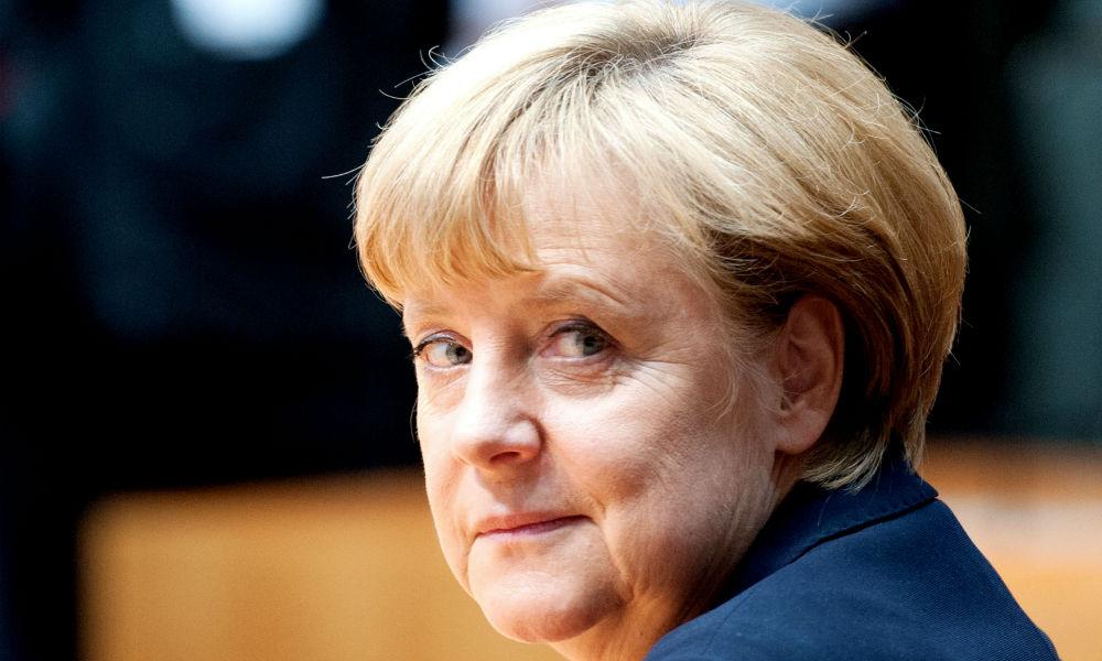 Ангела Меркель объявила о планах баллотироваться на четвертый срок