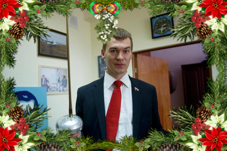 Отмена новогоднего корпоратива помешала депутату Госдумы поразить коллег музыкальным сюрпризом