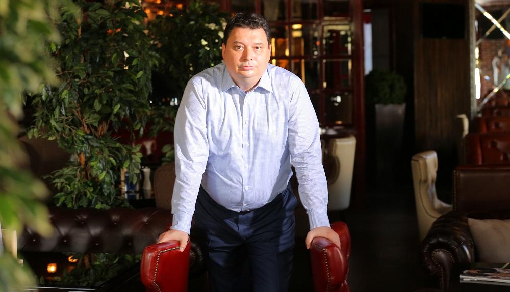 Роман Савичев