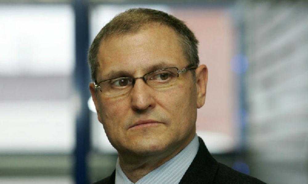 Замминистра Елин назначен врио главы Минэкономразвития