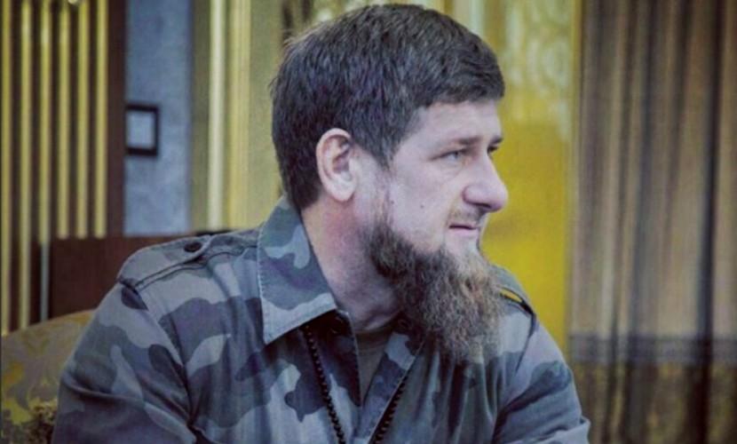 Галустян спародировал Кадырова наюбилее КВН