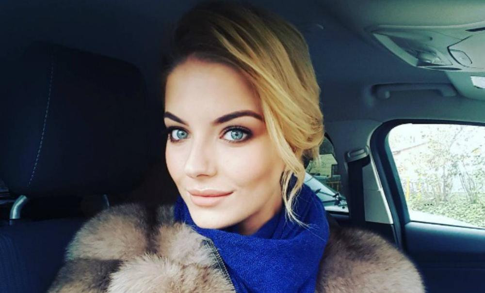 Сибирская красавица стала первой вице-королевой на конкурсе «Миссис мира» в Сеуле