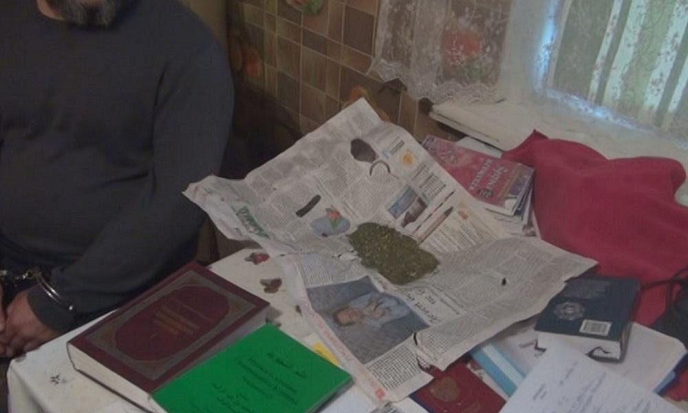 Экстремисты группировки «Октябрьский джамаат» задержаны под Волгоградом за финансирование сирийских боевиков