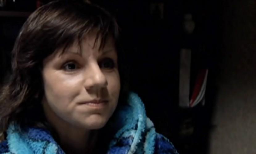 В столицеРФ избили актрису театра икино Евгению Полунину