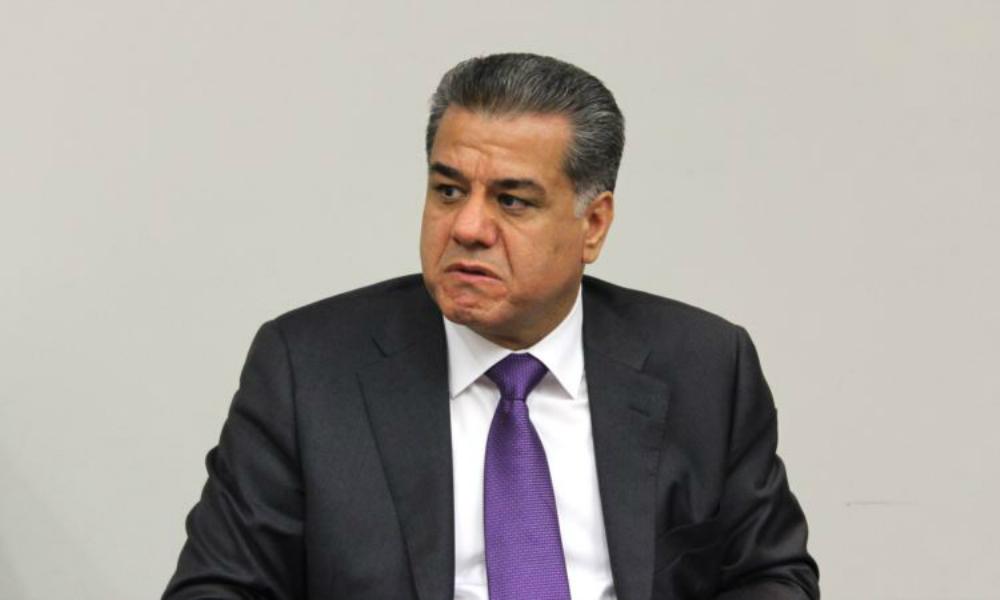 Иракский Курдистан обратился к России с просьбой о помощи