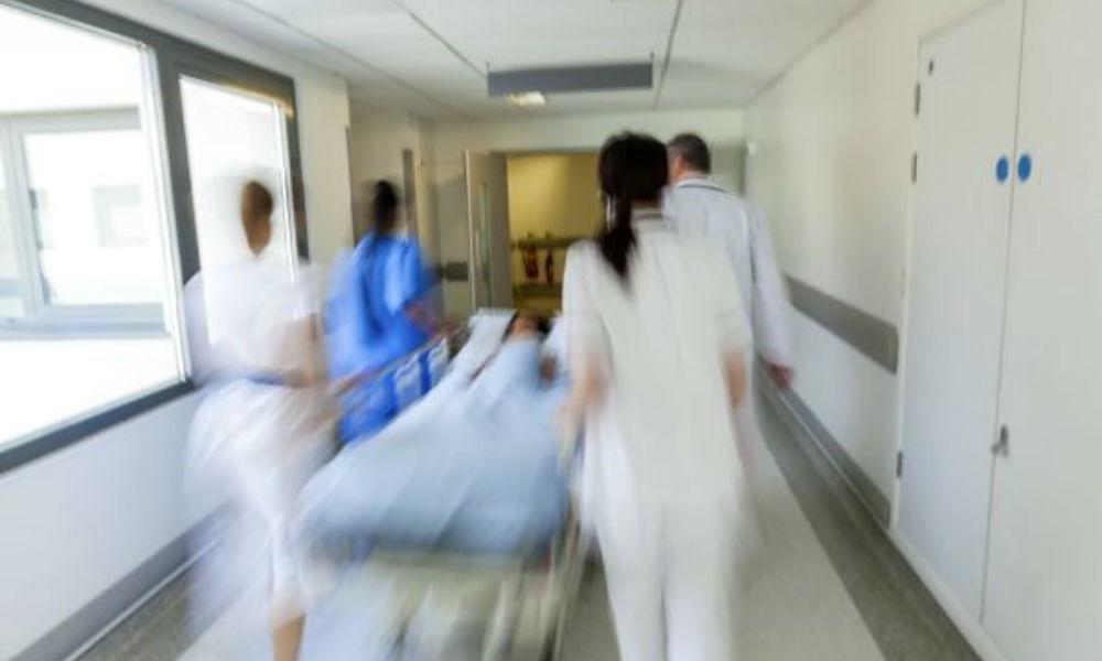 Восьмилетний ребенок впал в кому и умер после операции в больнице Иванова
