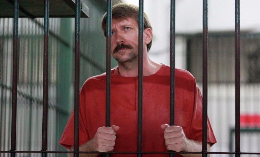 В МИД России потребовали от США вернуть на родину несправедливо осужденного Виктора Бута