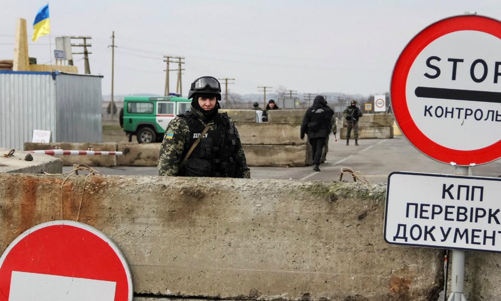 Юноша погиб при попытке попасть на территорию ДНР из Украины