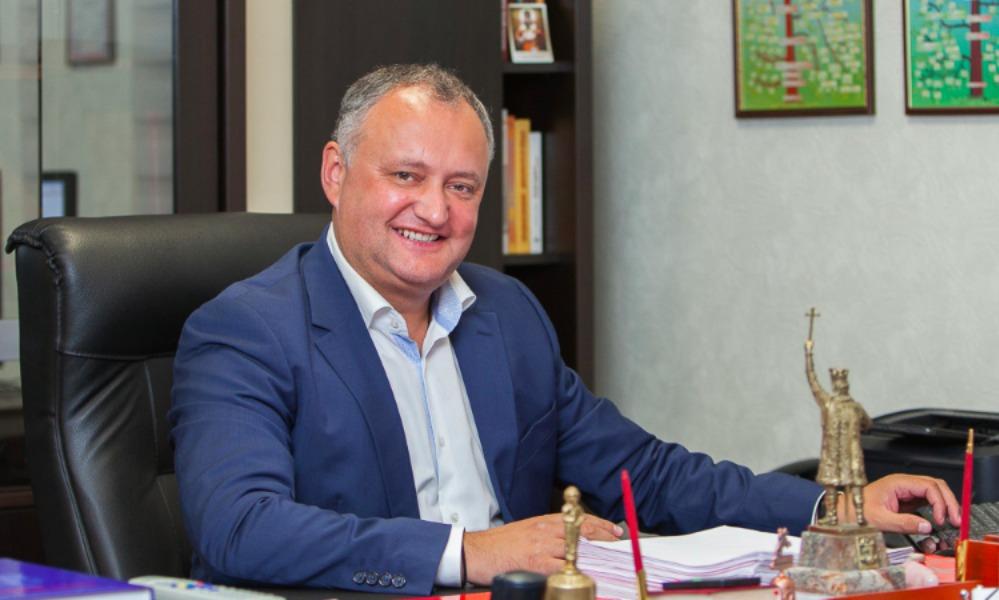 Лидер президентской гонки в Молдавии заявил о сближении США и России после победы Трампа