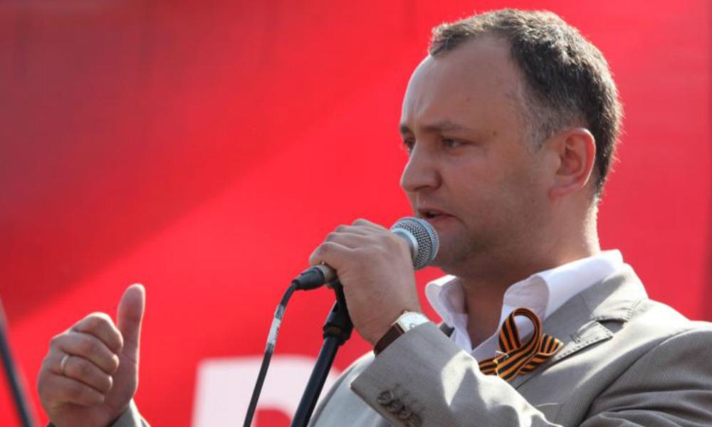 После выборов в Молдавии и Болгарии Россия получила двух новых союзников, - WSJ
