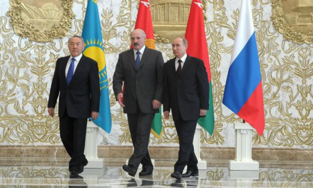 Президент Казахстана назвал чепухой  обвинения в попытке «собрать СССР» на основе ЕАЭС