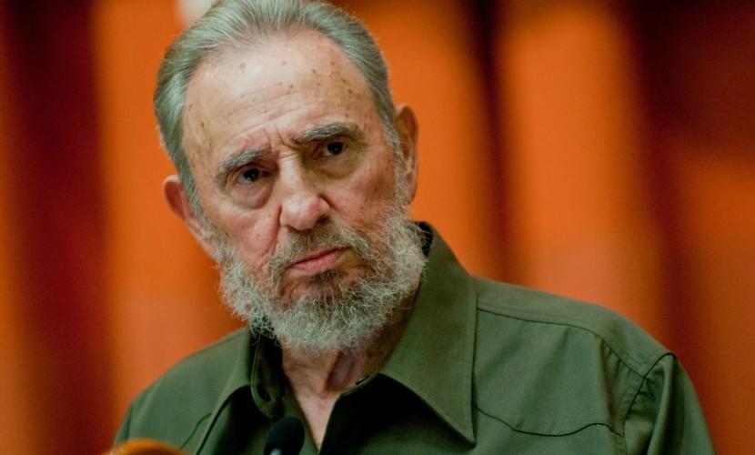 Топ-5 цитат легендарного кубинского лидера Фиделя Кастро